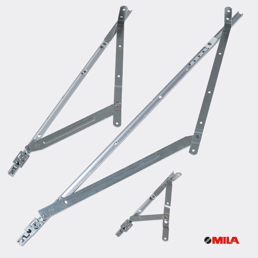 MILA M-7 Hardware for Projecting tophung Windows